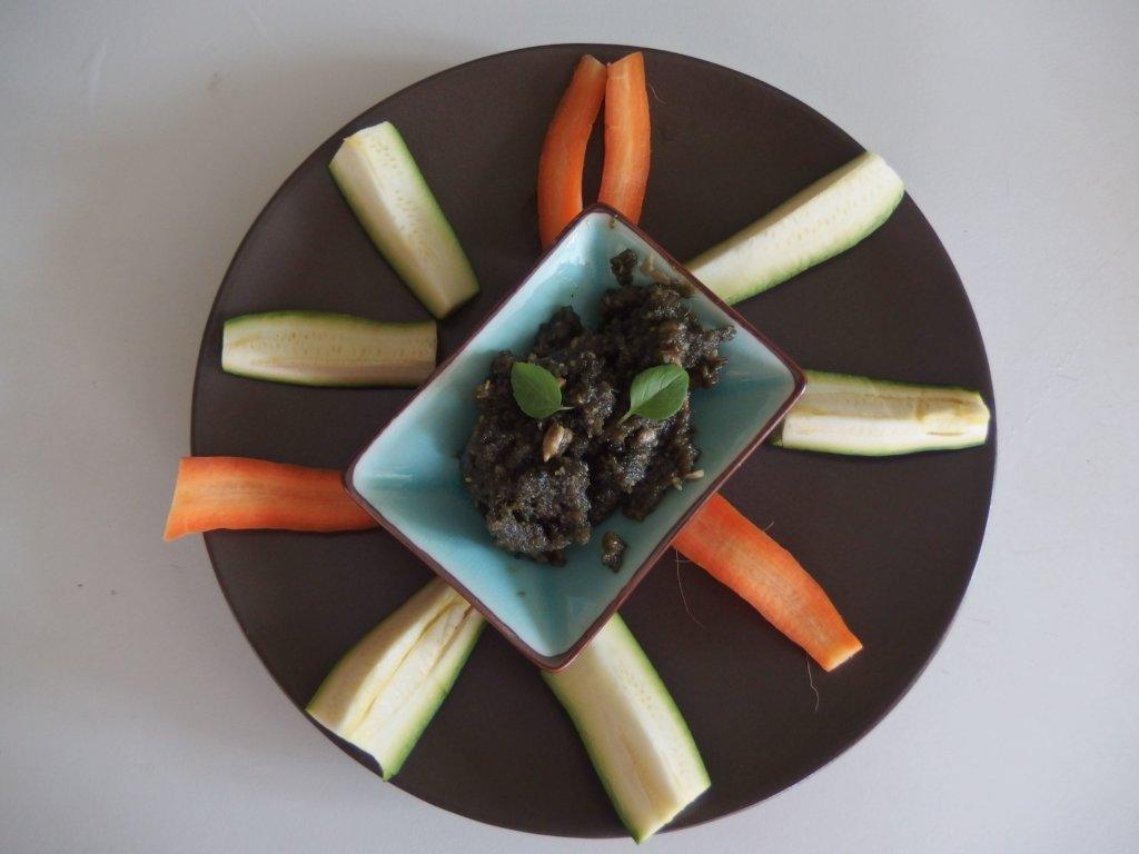 cours de cuisine bio végé 2014
