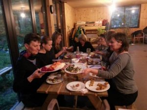Cours cuisine Uriage naturopathe