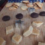 Biscuits de Noel sans gluten et Bio