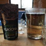 The japonais Kukicha
