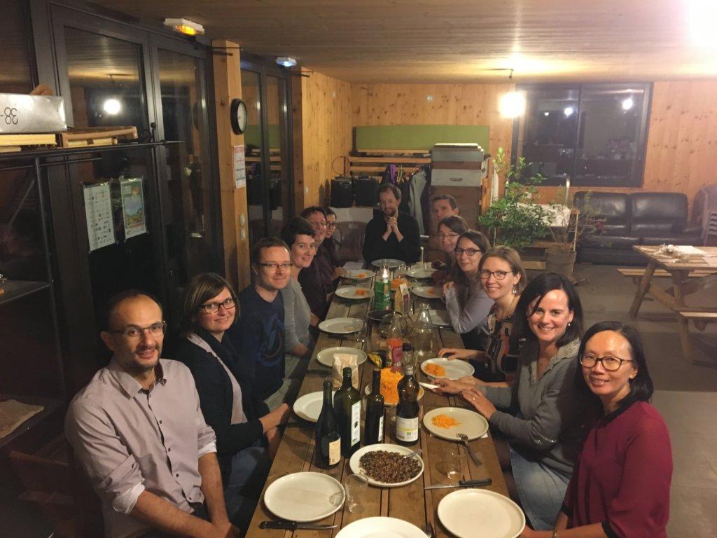 Ateliers Culinaire pour CE ou Teambuilding