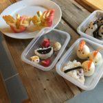 Cours de cuisine adulte enfant lunch box