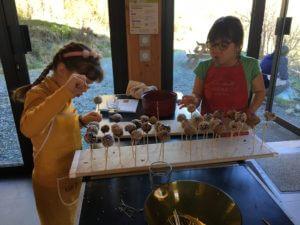 Atelier Cuisine Parent Enfant Uriage