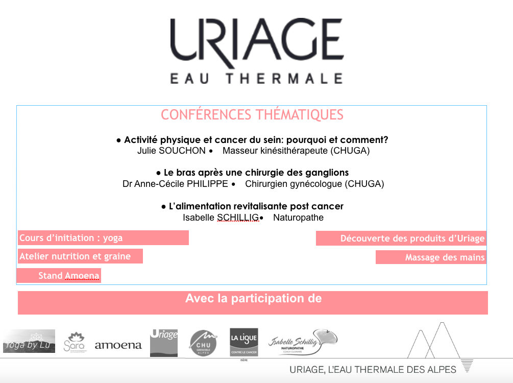 Uriage-en-rose-echanges-cancer-naturopathe-Isabelle-Schillig