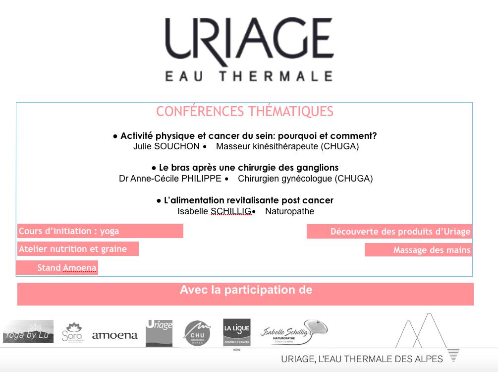 Uriage-en-rose-echanges-cancer-naturopathe-Isabelle-Schillig