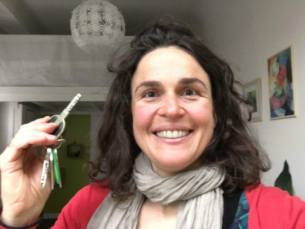Espace bien être et soins Uriage Isabelle Schillig naturopathe