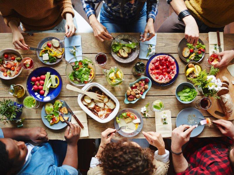 Cours cuisine végétarienne Grenoble-Uriage par Isabelle Schillig